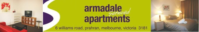 Armadale Apartments